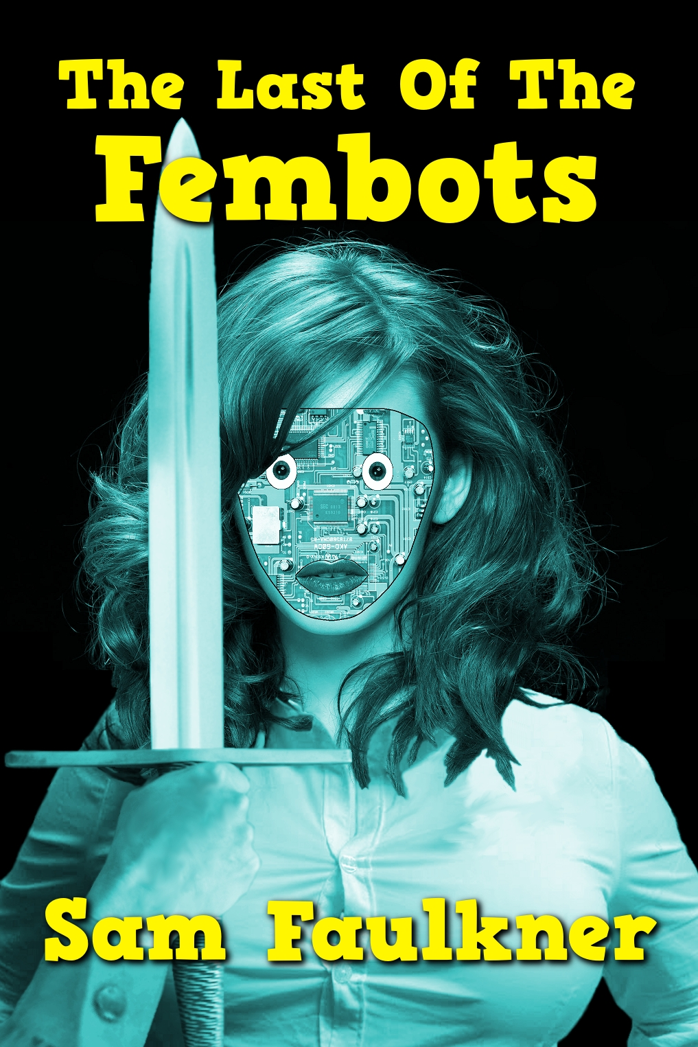 The Last Of The Fembots